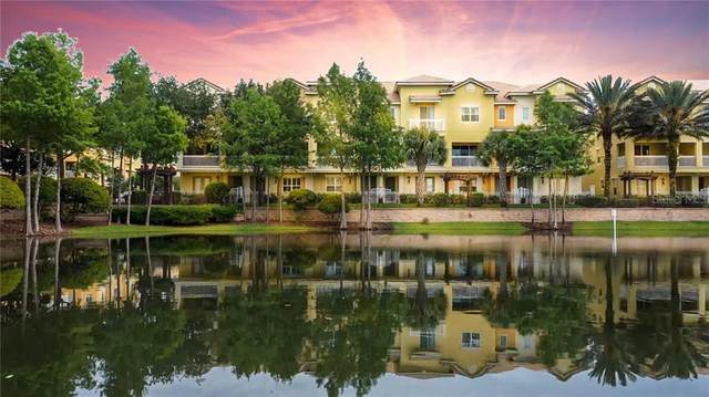 1673 Utica Trail, Lake Mary, FL 32746 (MLS #O5870361) :: Griffin Group