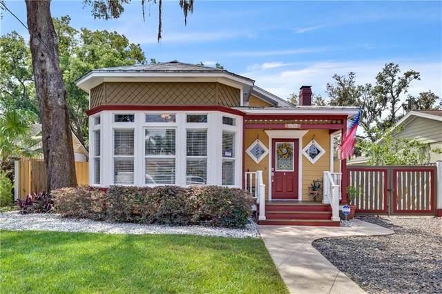 1796 Walker Avenue, Winter Park, FL 32789 (MLS #O5872515) :: Rabell Realty Group