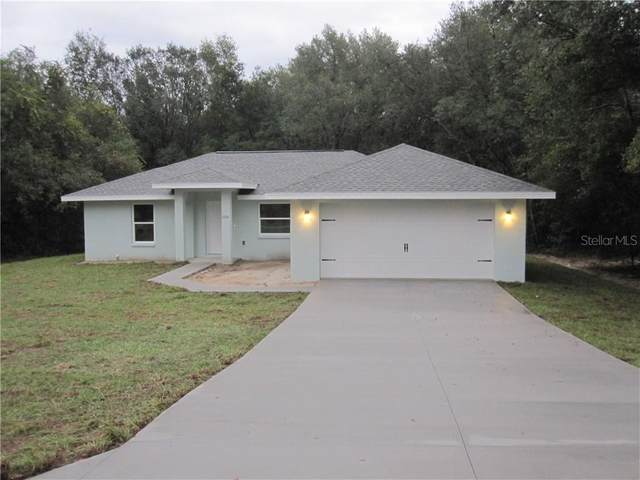 105 N Cunningham Avenue, Inverness, FL 34453 (MLS #O5872559) :: Sarasota Home Specialists