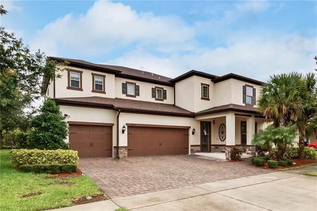 9455 Royal Estates Boulevard, Orlando, FL 32836 (MLS #O5872730) :: Team Bohannon Keller Williams, Tampa Properties