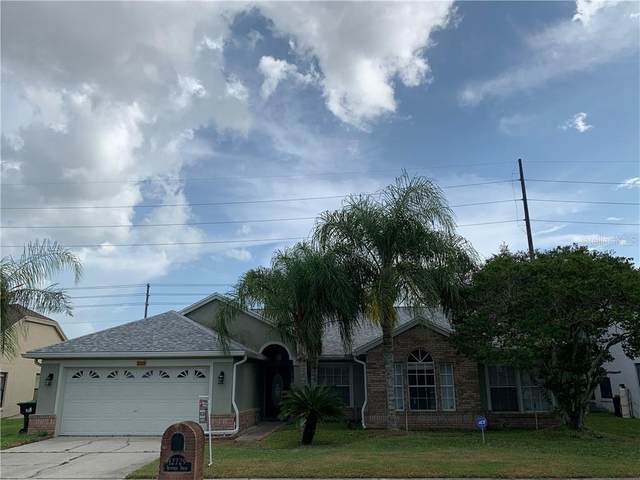 12729 Newfield Drive, Orlando, FL 32837 (MLS #O5875593) :: Bridge Realty Group
