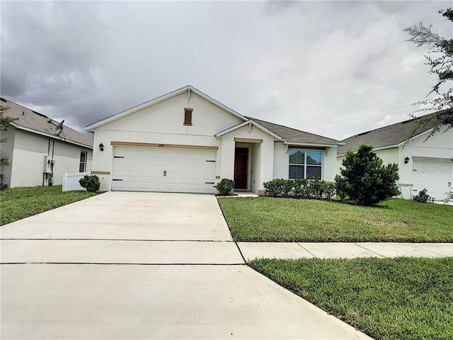 1891 Green Dragon Drive, Saint Cloud, FL 34771 (MLS #O5875836) :: Zarghami Group