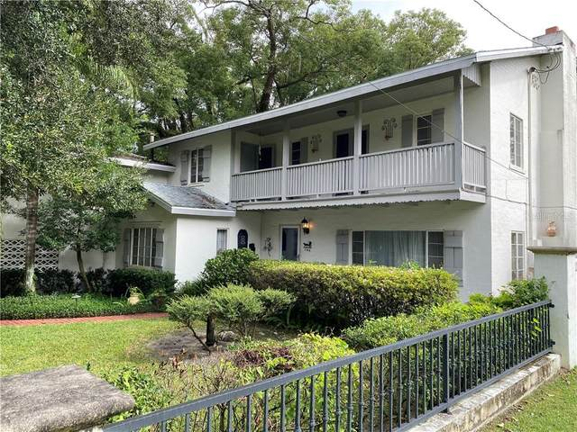 1166 Oxford Road, Winter Park, FL 32789 (MLS #O5876647) :: CGY Realty