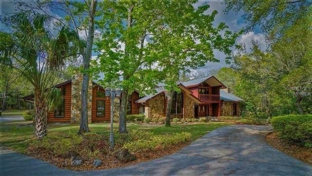 840 Dyson Drive, Winter Springs, FL 32708 (MLS #O5876978) :: Real Estate Chicks