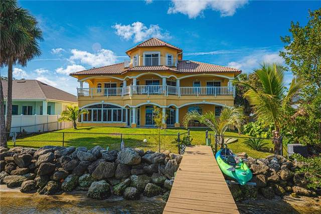 5105 S Us Highway 1, Grant Valkaria, FL 32949 (MLS #O5877384) :: New Home Partners