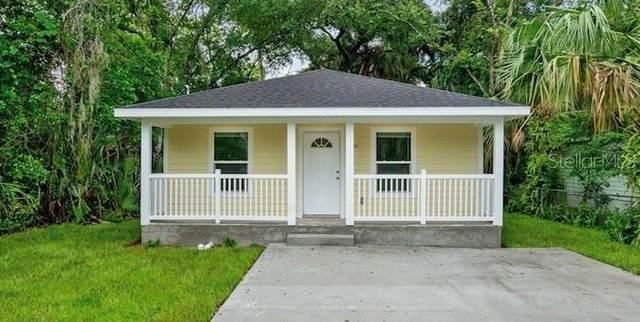 11411 N Moonlight Terrace, Inglis, FL 34449 (MLS #O5880226) :: Vacasa Real Estate