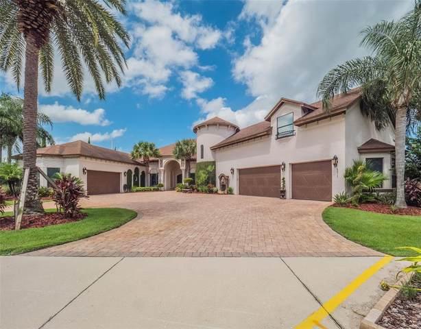 6075 Eloise Loop Road, Winter Haven, FL 33884 (MLS #O5888099) :: Rabell Realty Group