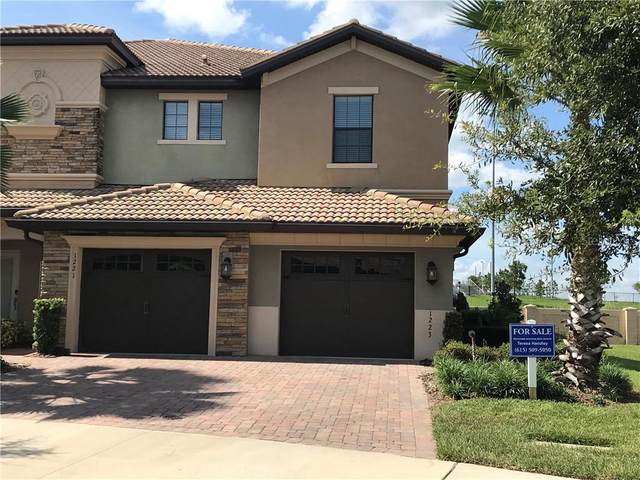 1223 Long Cove Loop #1902, Champions Gate, FL 33896 (MLS #O5892018) :: Team Pepka