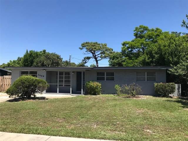 3449 Arbutus Lane No, Winter Park, FL 32792 (MLS #O5899089) :: Florida Life Real Estate Group
