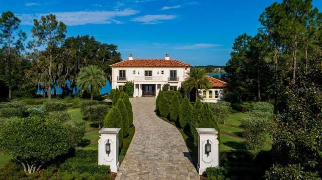 15231 Pendio Drive, Montverde, FL 34756 (MLS #O5899235) :: Premier Home Experts