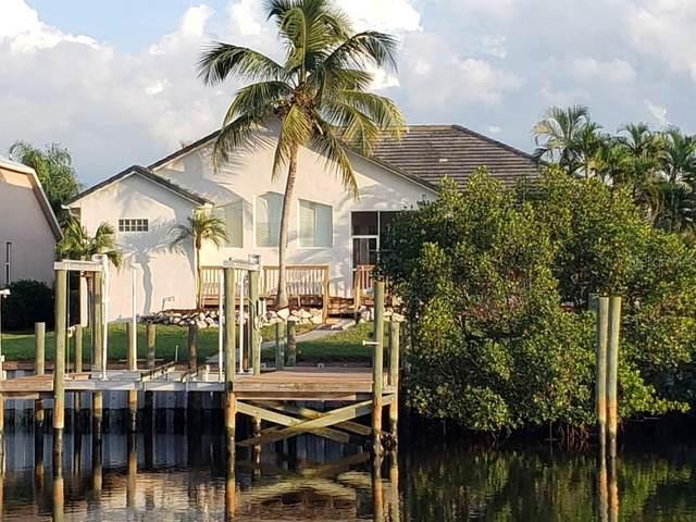 925 Allegro Lane, Apollo Beach, FL 33572 (MLS #O5903618) :: Everlane Realty