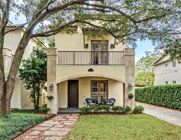 1149 S Pennsylvania Avenue, Winter Park, FL 32789 (MLS #O5915328) :: Rabell Realty Group