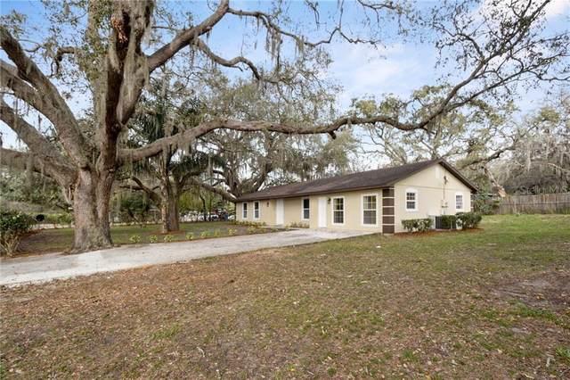 210 Pearl Street, Mascotte, FL 34753 (MLS #O5920033) :: Florida Real Estate Sellers at Keller Williams Realty