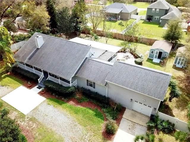 119 W Hull Avenue, Oakland, FL 34760 (MLS #O5921963) :: Vacasa Real Estate