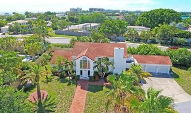 451 Bowdoin Circle, Sarasota, FL 34236 (MLS #O5935058) :: Zarghami Group