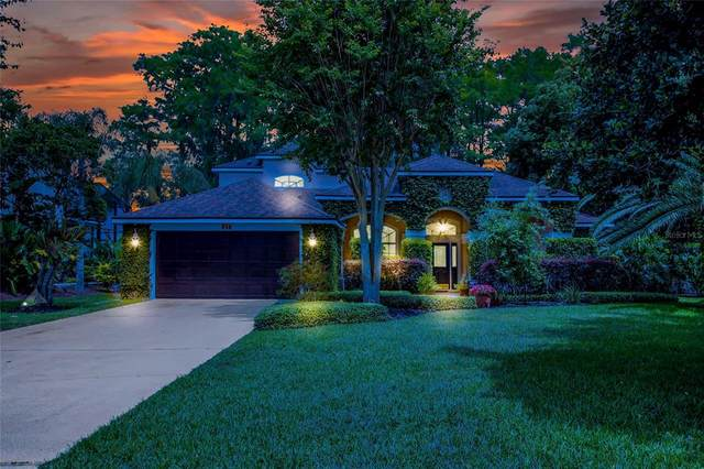 654 Caledonia Place, Sanford, FL 32771 (MLS #O5936113) :: Rabell Realty Group