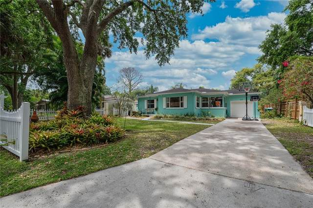 433 Lakeview Avenue, Winter Park, FL 32789 (MLS #O5937703) :: Rabell Realty Group