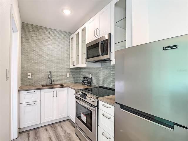3509 S Atlantic Avenue #104, New Smyrna Beach, FL 32169 (MLS #O5945211) :: Florida Life Real Estate Group