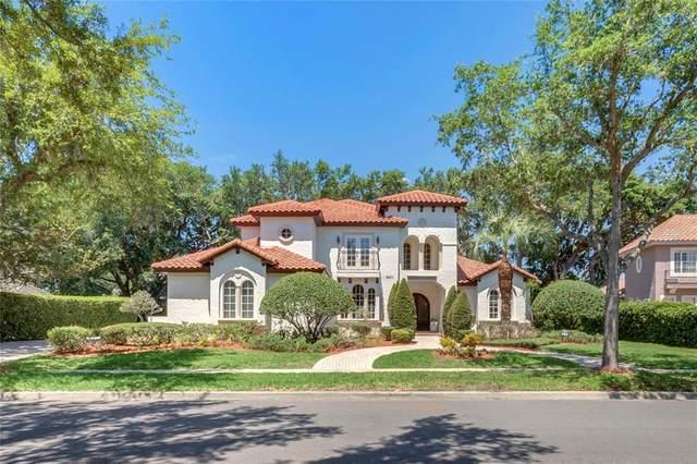 8826 Southern Breeze Drive, Orlando, FL 32836 (MLS #O5945304) :: Florida Life Real Estate Group