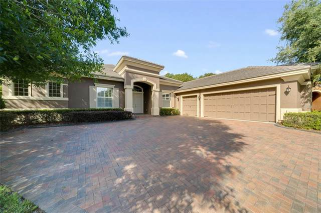 5404 Satin Leaf Court, Sanford, FL 32771 (MLS #O5945977) :: RE/MAX Marketing Specialists