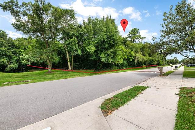 Dorris Drive, Orlando, FL 32807 (MLS #O5952712) :: Zarghami Group