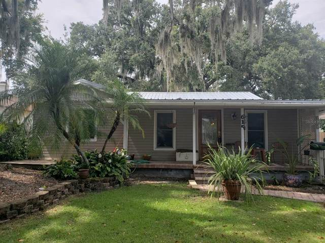 615 W Smith Street, Orlando, FL 32804 (MLS #O5956766) :: Zarghami Group