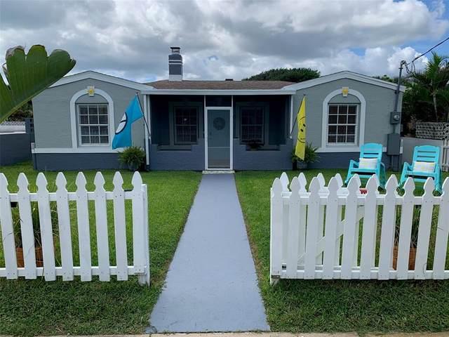 590 Revilo Boulevard, Daytona Beach, FL 32118 (MLS #O5959356) :: Memory Hopkins Real Estate