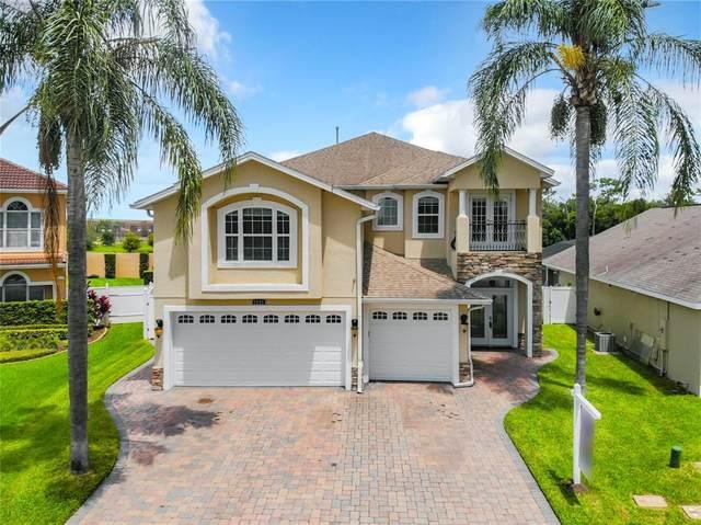 6535 Cherry Grove Circle, Orlando, FL 32809 (MLS #O5964510) :: Everlane Realty