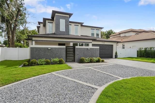 1780 Palmer Avenue, Winter Park, FL 32789 (MLS #O5969099) :: Zarghami Group