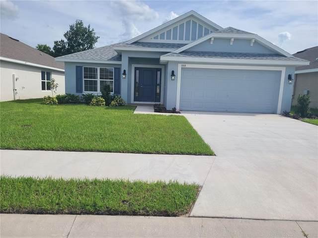 1110 Yumuri Street, Winter Haven, FL 33884 (MLS #O5975486) :: Everlane Realty