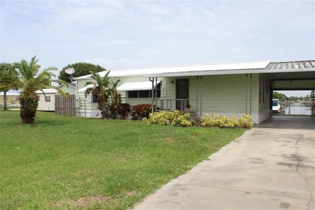 3002 SE 18TH Terrace, Okeechobee, FL 34974 (MLS #OK220021) :: Cartwright Realty