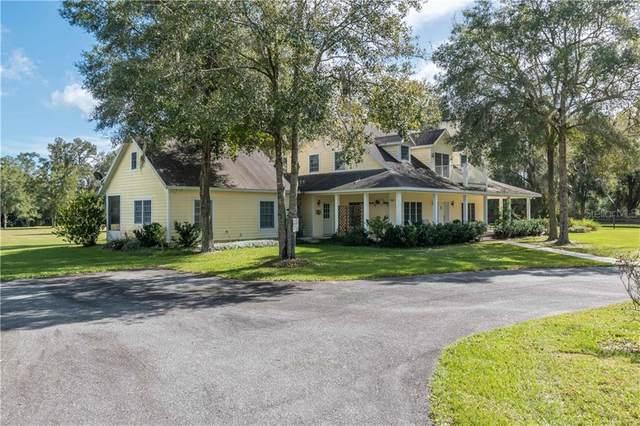 12080 NW 100TH Street, Ocala, FL 34482 (MLS #OM611300) :: Vacasa Real Estate