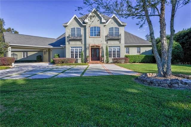 916 SW 73RD STREET Road, Ocala, FL 34476 (MLS #OM611577) :: Sarasota Gulf Coast Realtors