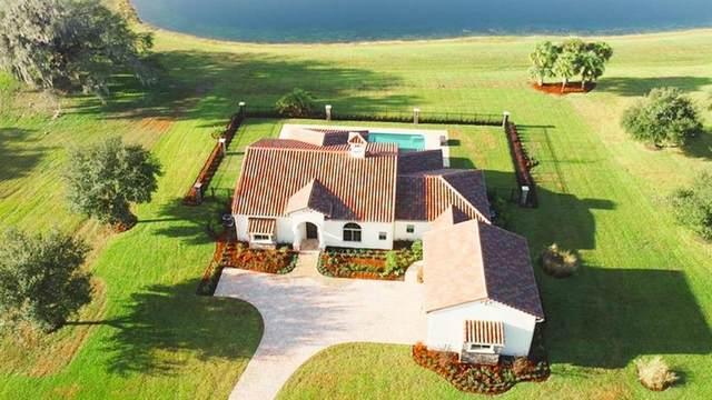 12329 SW 140TH Loop, Dunnellon, FL 34432 (MLS #OM614240) :: Bob Paulson with Vylla Home