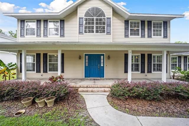 14440 SE 131ST Place, Ocklawaha, FL 32179 (MLS #OM617978) :: Better Homes & Gardens Real Estate Thomas Group