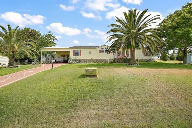 9630 SE 165TH Lane, Summerfield, FL 34491 (MLS #OM620899) :: Zarghami Group