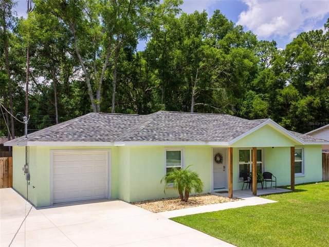 6090 NW 58TH Terrace, Ocala, FL 34482 (MLS #OM621072) :: RE/MAX Premier Properties