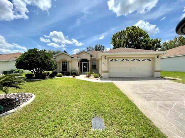 15548 SW 13TH Circle, Ocala, FL 34473 (MLS #OM623505) :: Cartwright Realty