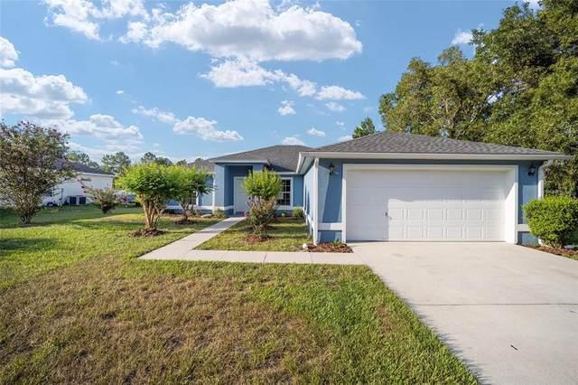 7112 SW 130TH LANE Road, Ocala, FL 34473 (MLS #OM624364) :: RE/MAX Elite Realty