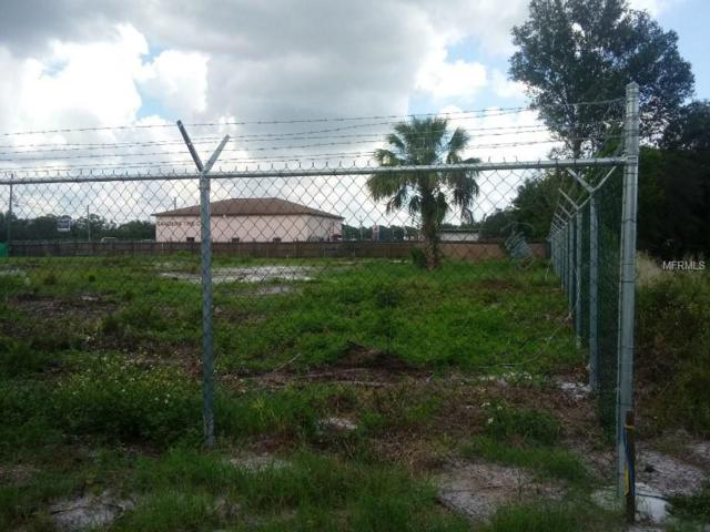 K Ville Avenue, Auburndale, FL 33823 (MLS #P4902413) :: Mark and Joni Coulter | Better Homes and Gardens