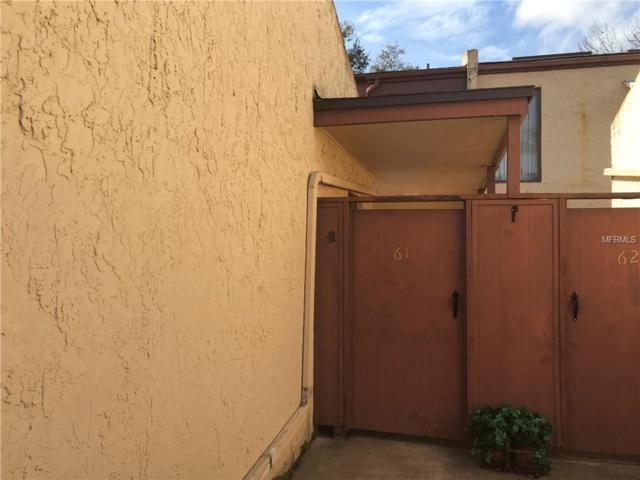 2500 21ST Street #61, Winter Haven, FL 33881 (MLS #P4904516) :: Mark and Joni Coulter | Better Homes and Gardens