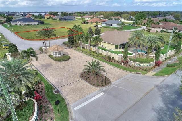 4316 Emerald Palms Boulevard, Winter Haven, FL 33884 (MLS #P4905227) :: Team Borham at Keller Williams Realty
