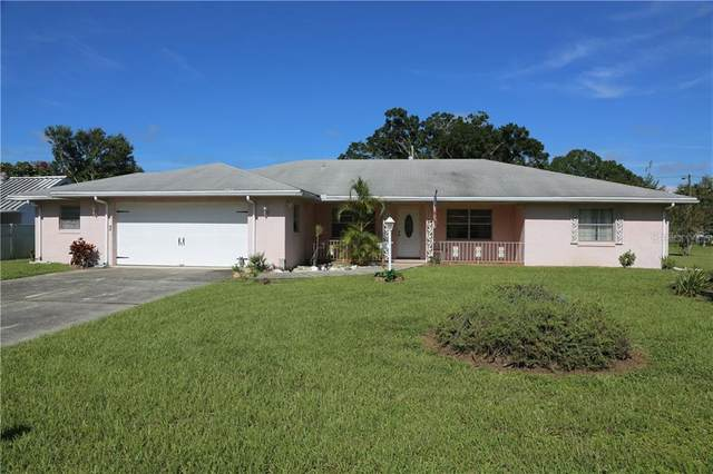 514 7TH Street S, Dundee, FL 33838 (MLS #P4911935) :: Keller Williams on the Water/Sarasota