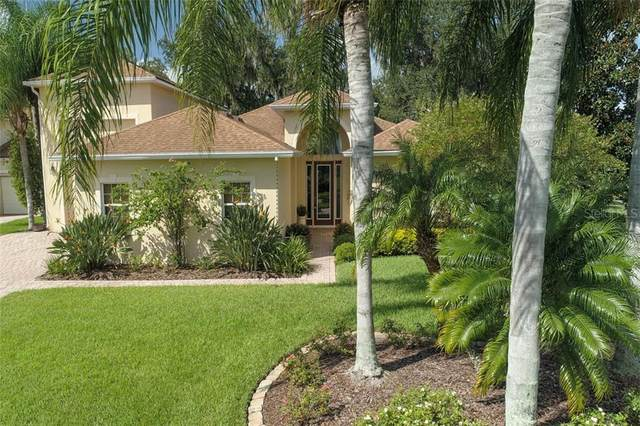 4132 Dunmore Drive, Lake Wales, FL 33859 (MLS #P4912298) :: Delta Realty, Int'l.