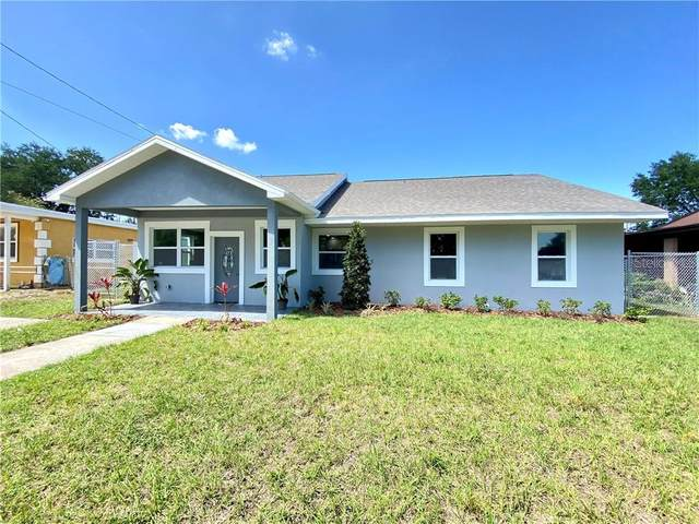 2350 Booker Street, Bartow, FL 33830 (MLS #P4915117) :: Florida Real Estate Sellers at Keller Williams Realty