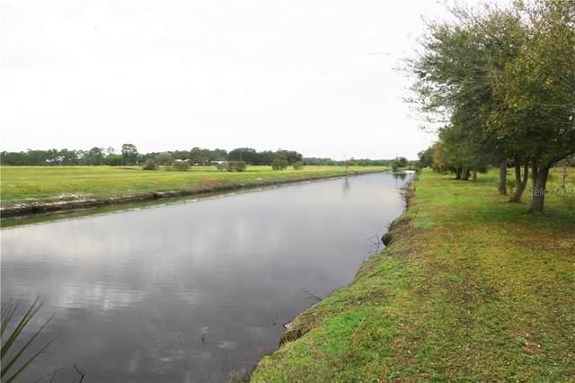 13169 NE 97TH Circle, Okeechobee, FL 34972 (MLS #R4902596) :: The Lersch Group