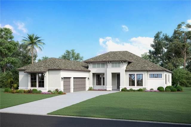 1812 151ST Terrace E, Parrish, FL 34219 (MLS #R4902844) :: Team Bohannon Keller Williams, Tampa Properties