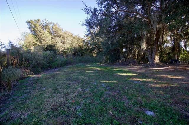 E Lake Shore Boulevard, Kissimmee, FL 34744 (MLS #S4832634) :: Bustamante Real Estate
