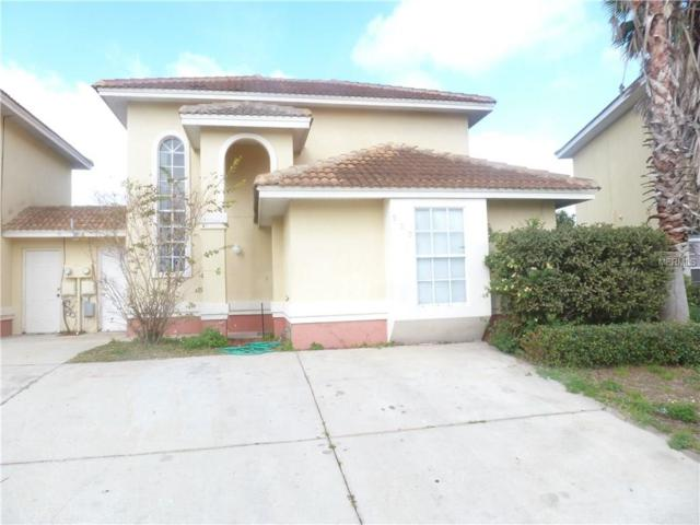 520 Parsley Court, Poinciana, FL 34759 (MLS #S4857097) :: The Duncan Duo Team