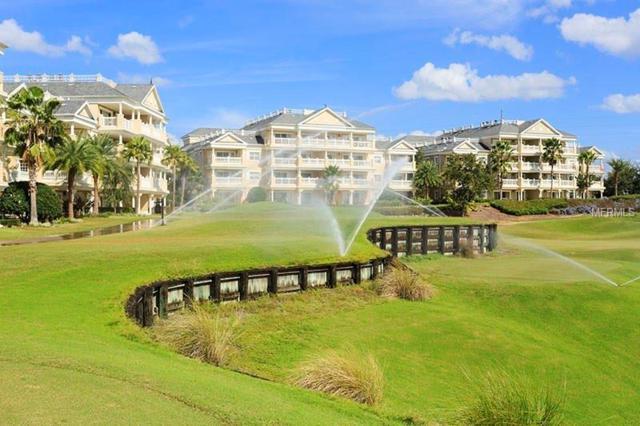 1352 Centre Court Ridge Drive #402, Reunion, FL 34747 (MLS #S4857102) :: Team Bohannon Keller Williams, Tampa Properties